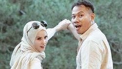 Vicky Prasetyo Tak Tahu Angel Lelga Gugat Cerai di Mana, Kok Bisa?
