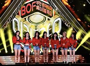 Ke Busan Bulan Oktober, Ada Festival Bertabur Bintang K-Pop