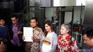 Nadia Mulya ke KPK Lagi, Minta Kasus Century Dituntaskan
