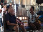 Menjenguk Sukinem yang 9 Tahun Menderita Kanker di Boyolali