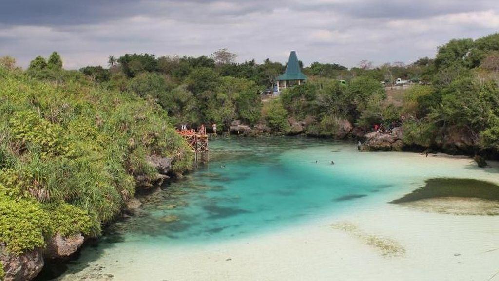 Tebak-tebakan Pantai Indonesia, Traveler Sejati Pasti Bisa Jawab!