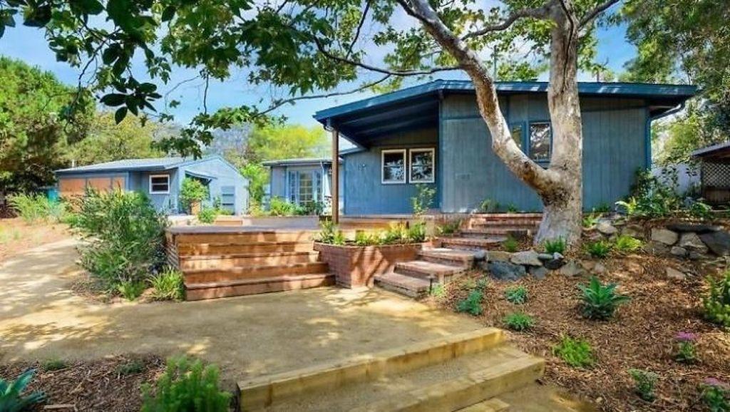 Rumah Super Luas Julia Roberts yang Disewakan Rp 156 Juta Sebulan