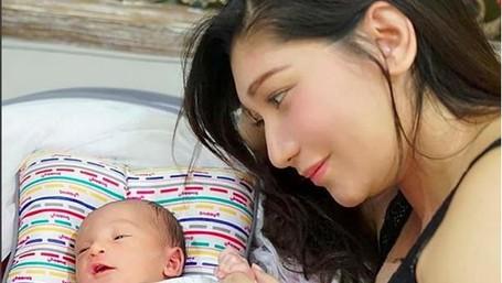 Kenalan dengan Anak Baby Margaretha yang Cute Abis