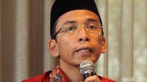 Prabowo Klaim Menang Quick Count, TGB: Tak Ada yang Larang Deklarasi