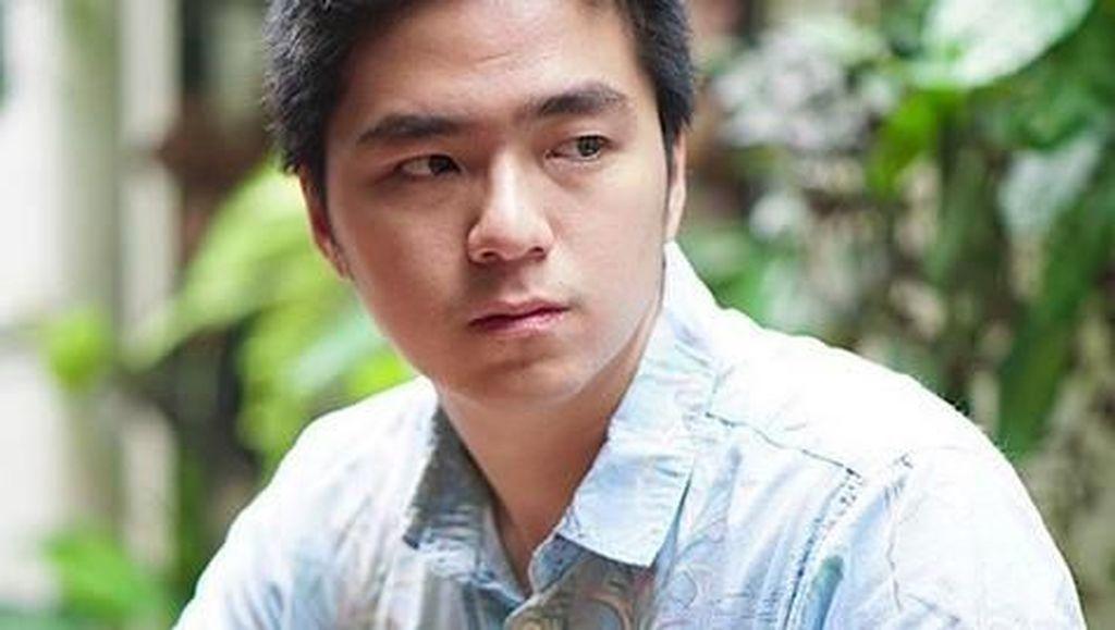 Dulu Juara Kontes Pria Berotot, Kevin Hendrawan Kini Jadi YouTuber Kece