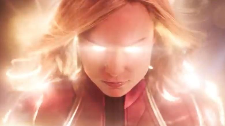 Misteri Peran Annette Bening Terungkap di Trailer Anyar Captain Marvel