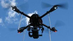 Drone Akan Dipakai di Keramaian untuk Strategi Anti-Teror di Australia