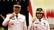 Jokowi Minta Gubernur NTB Selesaikan Rekonstruksi Rumah Korban Gempa