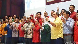31 Bupati dan Wali Kota di Jatim Gabung Timses Jokowi-Maruf