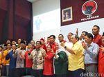 Sempat Ditawari Timses Prabowo, Machfud Arifin: Saya Senang Jokowi