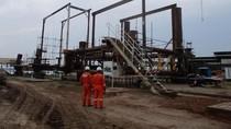 Kemenhub Ikut Turun Tangan soal Insiden Gelembung Gas di Blok ONWJ