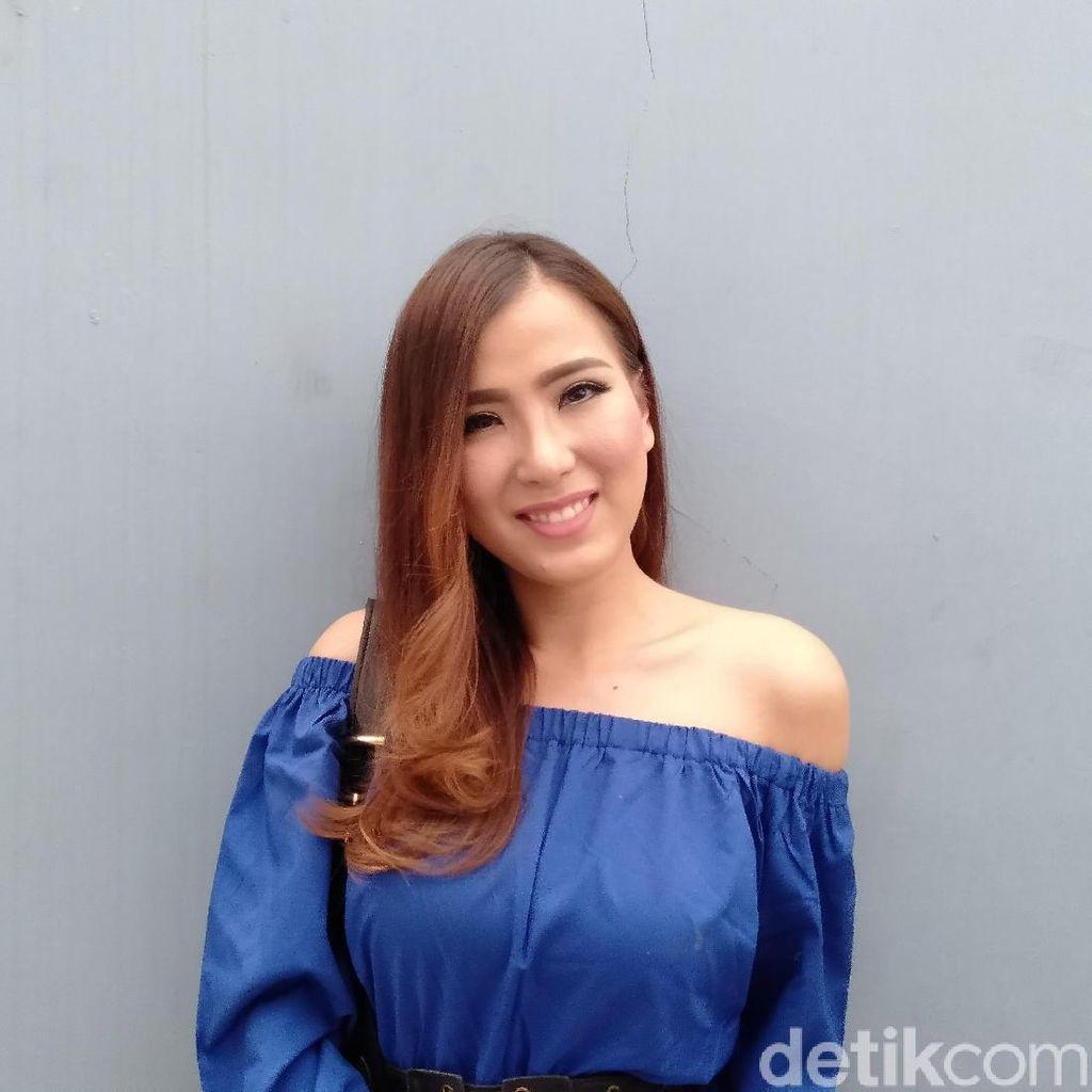 Dituding Dalang Batalnya Pernikahan Dita-Denny Sumargo, Angela Tee Bersuara