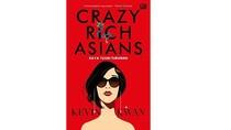 Terjual 28 Ribu Kopi, Ini Kehebatan Novel Crazy Rich Asians