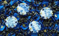 Di Singapura Bisa Cicip Kue Bulan Hello Kitty hingga Bunga Telang (1)