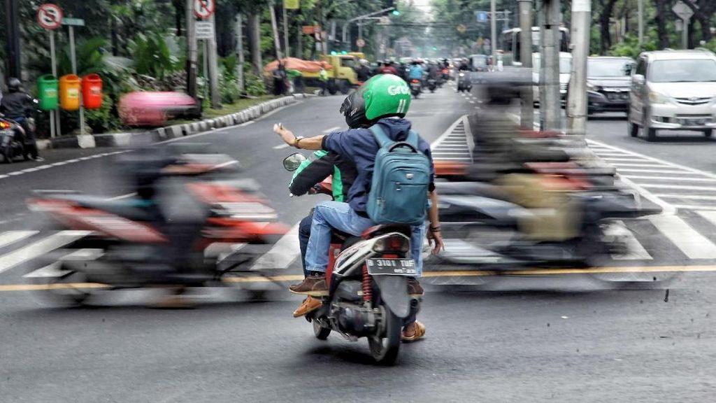 Baru Uji Coba, Pelanggar e-Tilang di Jakarta Belum Ditindak