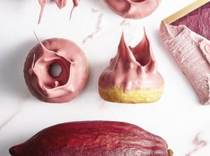 Cokelat Ruby Berwarna Pink Kini Sudah Bisa Dinikmati di Afrika Selatan
