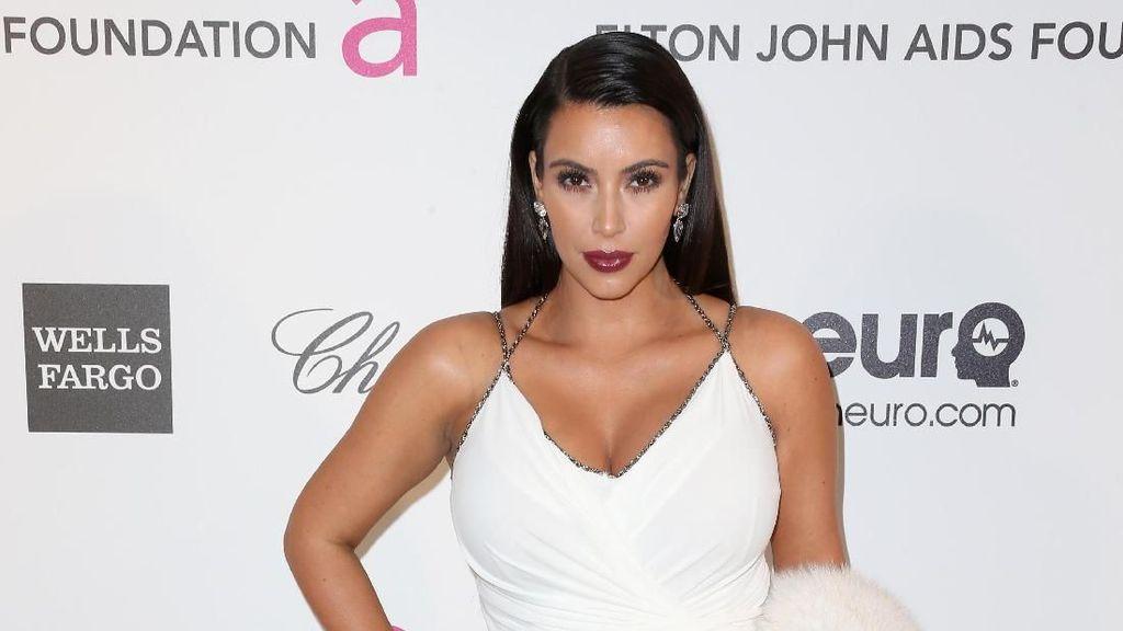 Penjelasan Dokter Tentang Psoriasis yang Dialami Kim Kardashian