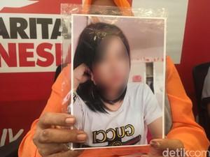 Percakapan Minta Tolong Perempuan Muda yang Dijual ke China