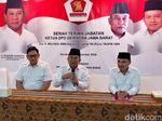 Prabowo Tempatkan Purnawirawan Jenderal TNI Pimpin Gerindra Jabar