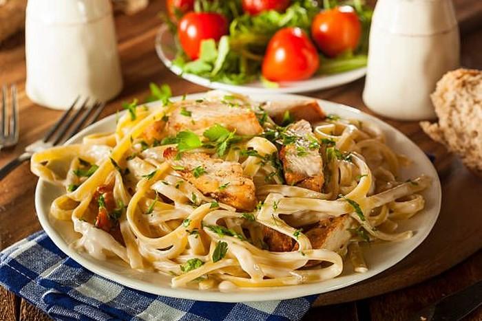 10 Kesalahan Ini Sering Dilakukan Turis Dengan Makanan Italia