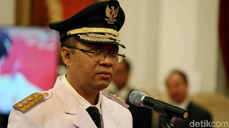 Gubernur Baru NTB soal OTT Dana Bantuan Gempa: Warning Serius!