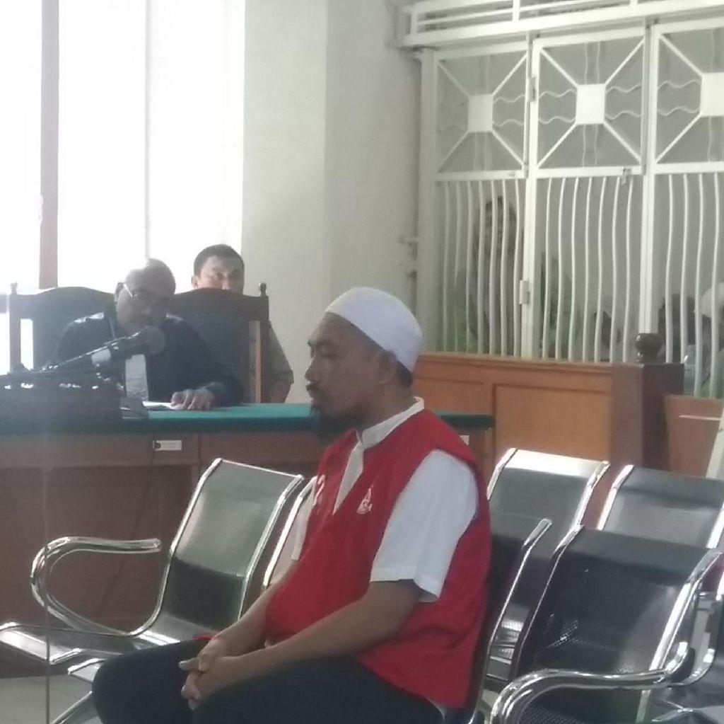 Jaksa: Bos Abu Tours Cuci Uang Jemaah Rp 1,2 Triliun