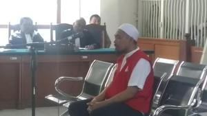 Foto: Bos Abu Tours di Kursi Pesakitan dan Luapan Emosi Jemaah