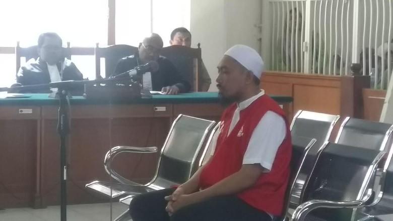 Jaksa Ungkap Tipu-tipu ala Abu Tours Raup Rp 1,2 Triliun