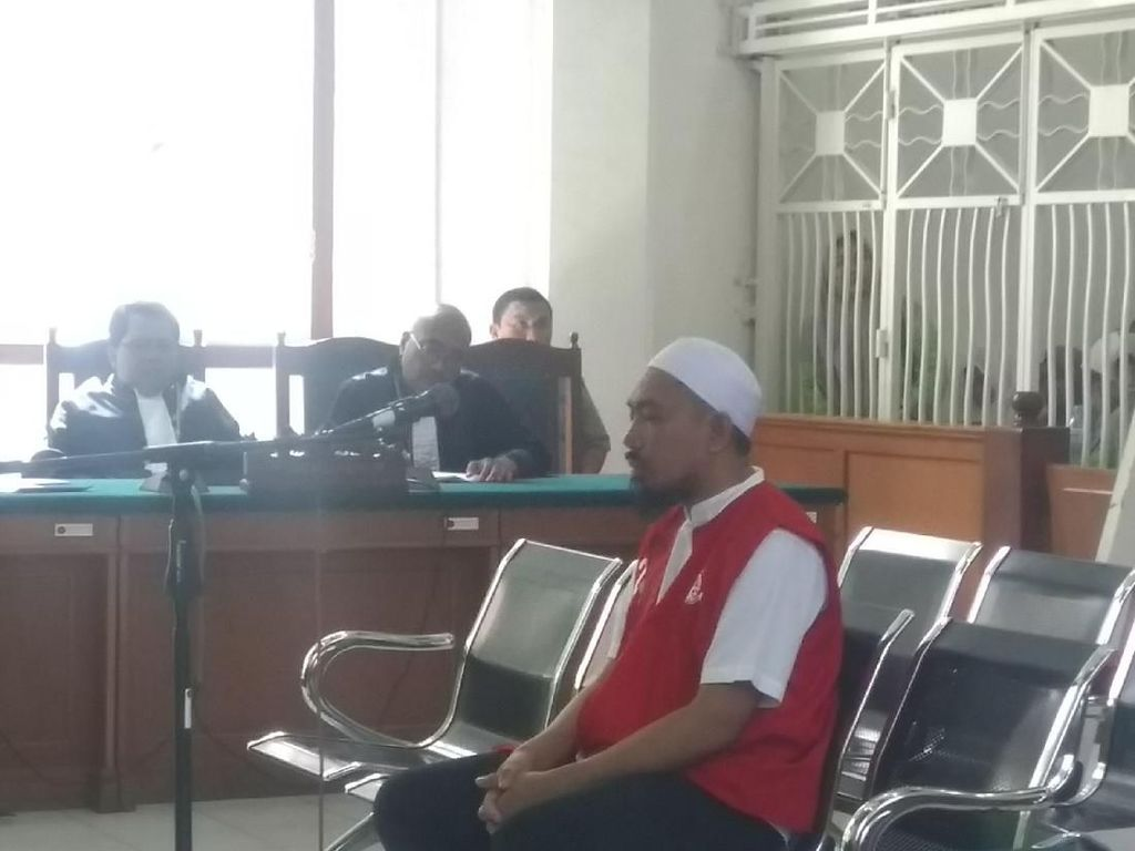 Jaksa Dakwa Bos Abu Tours Cuci Uang Jemaah Jadi Harley-Alphard