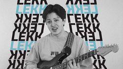 Mengenal Boy Pablo dan Mellow Fellow, Skena Alternatif yang Siap Hibur Jakarta