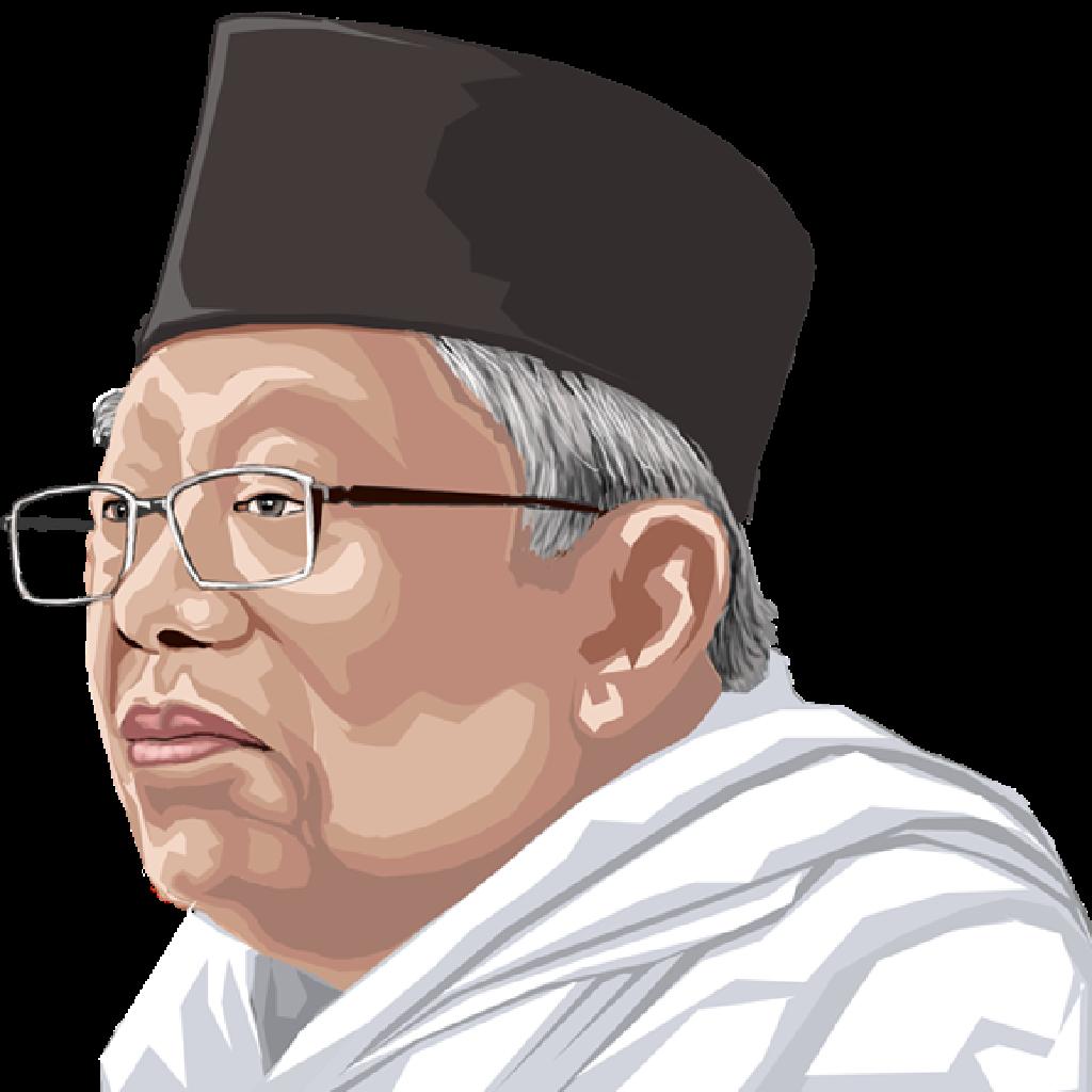Maruf Amin Belum Mundur dari MUI, PKS: Kedepankan Etika Publik