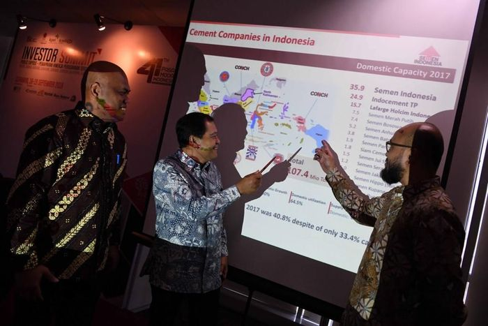 Foto: Semen Indonesia