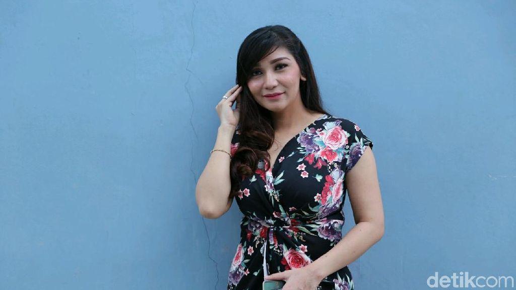 Baby Margaretha Sudah Anti Foto Pakai Bikini