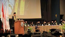 Cerita Salah Info Saat Prabowo Hadiri Acara Wisuda di Bandung