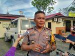 Polisi Masih Dalami Motif Pelajar Bawa Ratusan Amunisi di Papua
