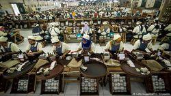 Bagaimana Skor Indonesia di Indeks Kesetaraan Gender 2018?