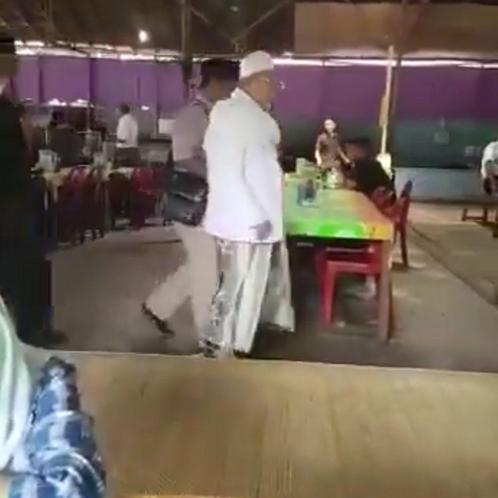 Video Maruf Amin Dicuekin Anak Muda, Partai Pendukung Angkat Bicara