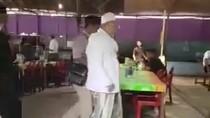 Viral Video Maruf Amin Dicuekin Anak Muda, PKB Membela