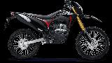 Alasan Honda Cuma Ganti Warna pada CRF150L