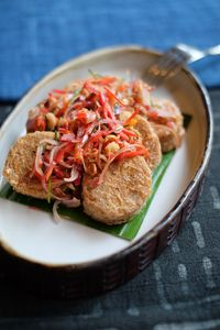 Restoran Ini Sajikan 5 Makanan Lokal Berbahan Tempe Non GMO