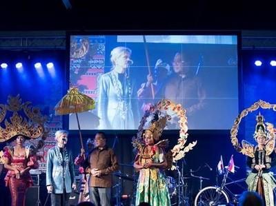 Pasar Indonesia Raya, Cara Nostalgia Nusantara di Belanda