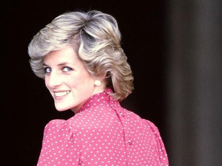 Putri Diana Tertekan saat Bulan Madu dengan Pangeran Charles