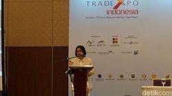 Kemendag Bidik Transaksi Rp 22 T dari Trade Expo Indonesia