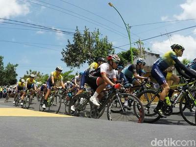 20 Tim Siap Ramaikan Event Balap Sepeda di Banyuwangi