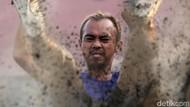 Setiyo Budihartanto Bidik Emas Lompat Jauh untuk Indonesia