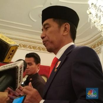 Strategi Jokowi Bailout BPJS Kesehatan
