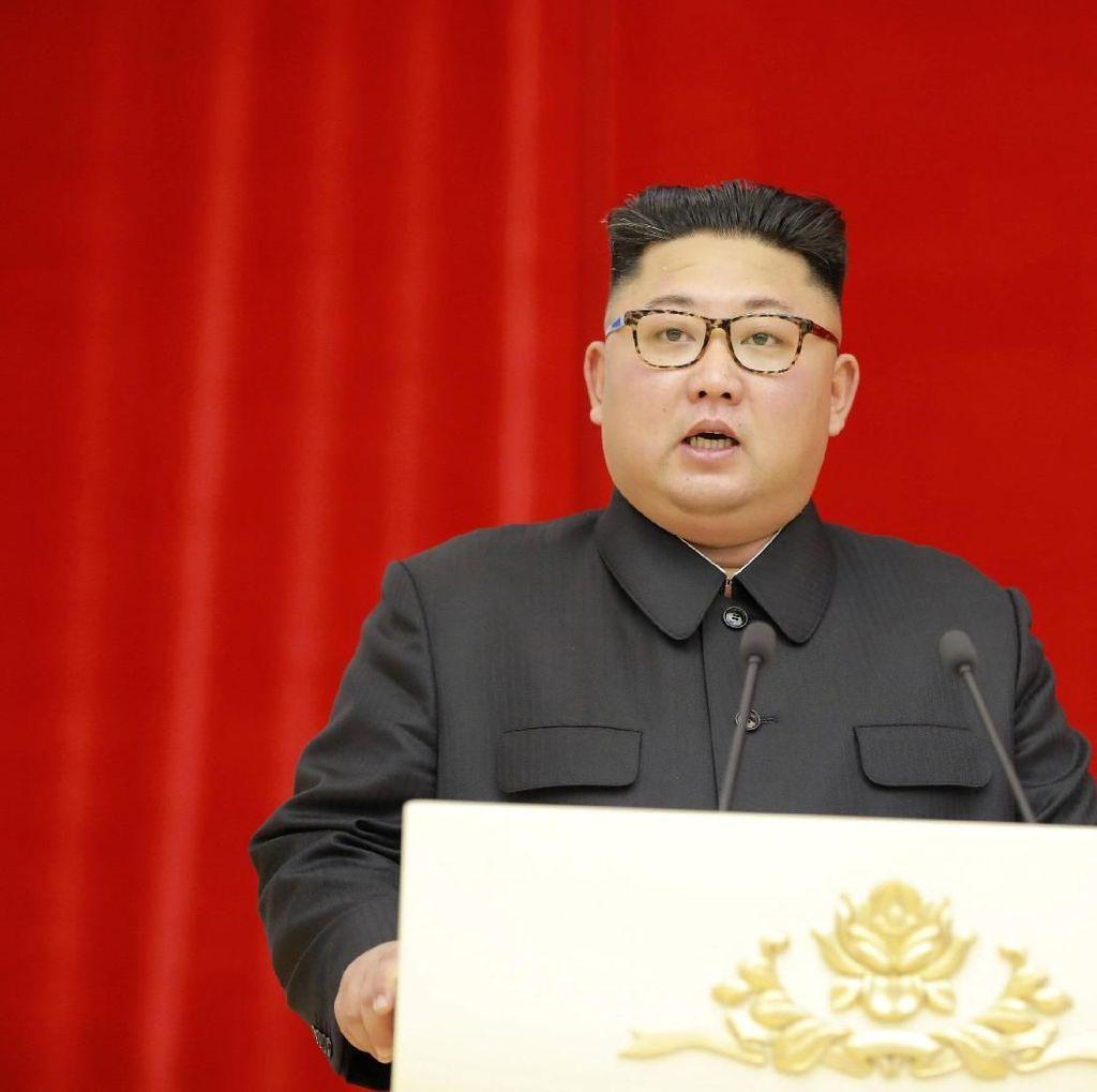 Nenek Tiri Kim Jong-Un Meninggal Dunia