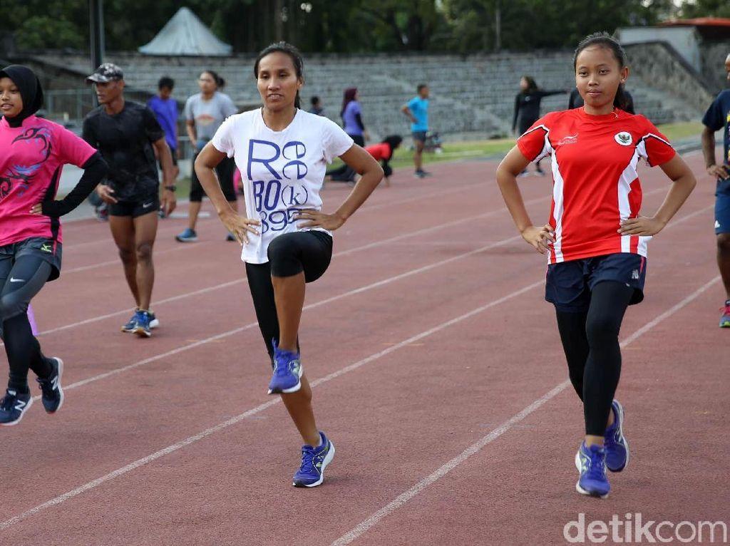 Atlet Belum Terima Alat Asian Para Games, Kemenpora: Kami Akan Cek Hari Ini