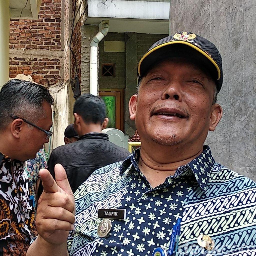 Pak Eko Somasi Pemkot Bandung, Ini Respons Camat Ujungberung