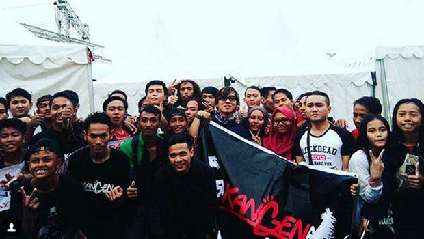 5 Sebutan Unik Fans Musisi Indonesia